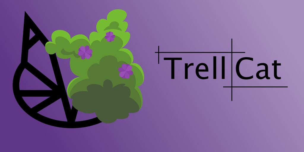 TrellCat banner